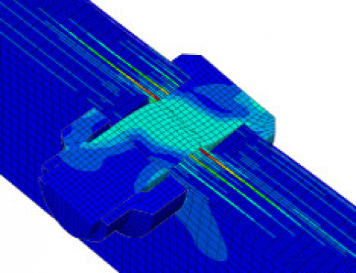 Virtual testing of bolted joints